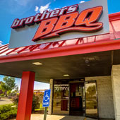 Brothers BBQ in Broomfield