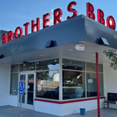 Brothers BBQ in Fort Collins