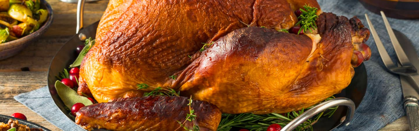 bbq turkey for holiday catering Brothers BBQ Colorado