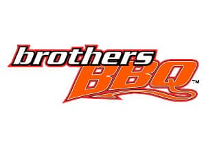 Brothers BBQ Colorado logo